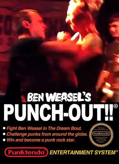 Punktendo-Ben-Weasels-PunchOut