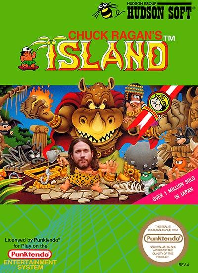 Punktendo-Chuck-Ragans-Island