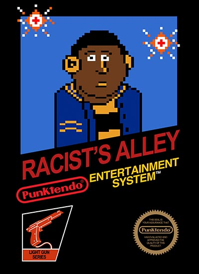 Punktendo-Racists-Alley