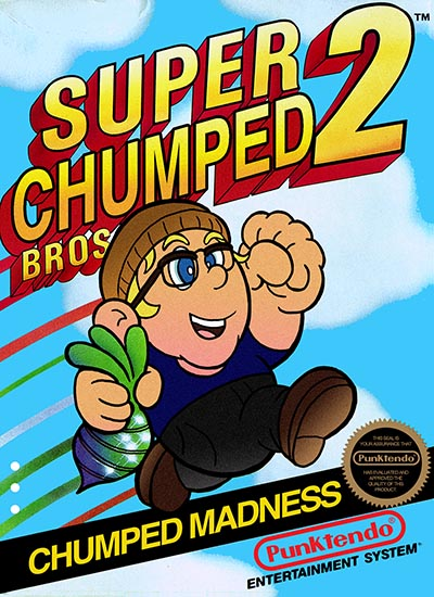 Punktendo-Super-Chumped-Bros-2