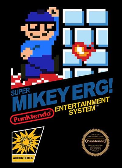 Punktendo-Super-Mikey-Erg