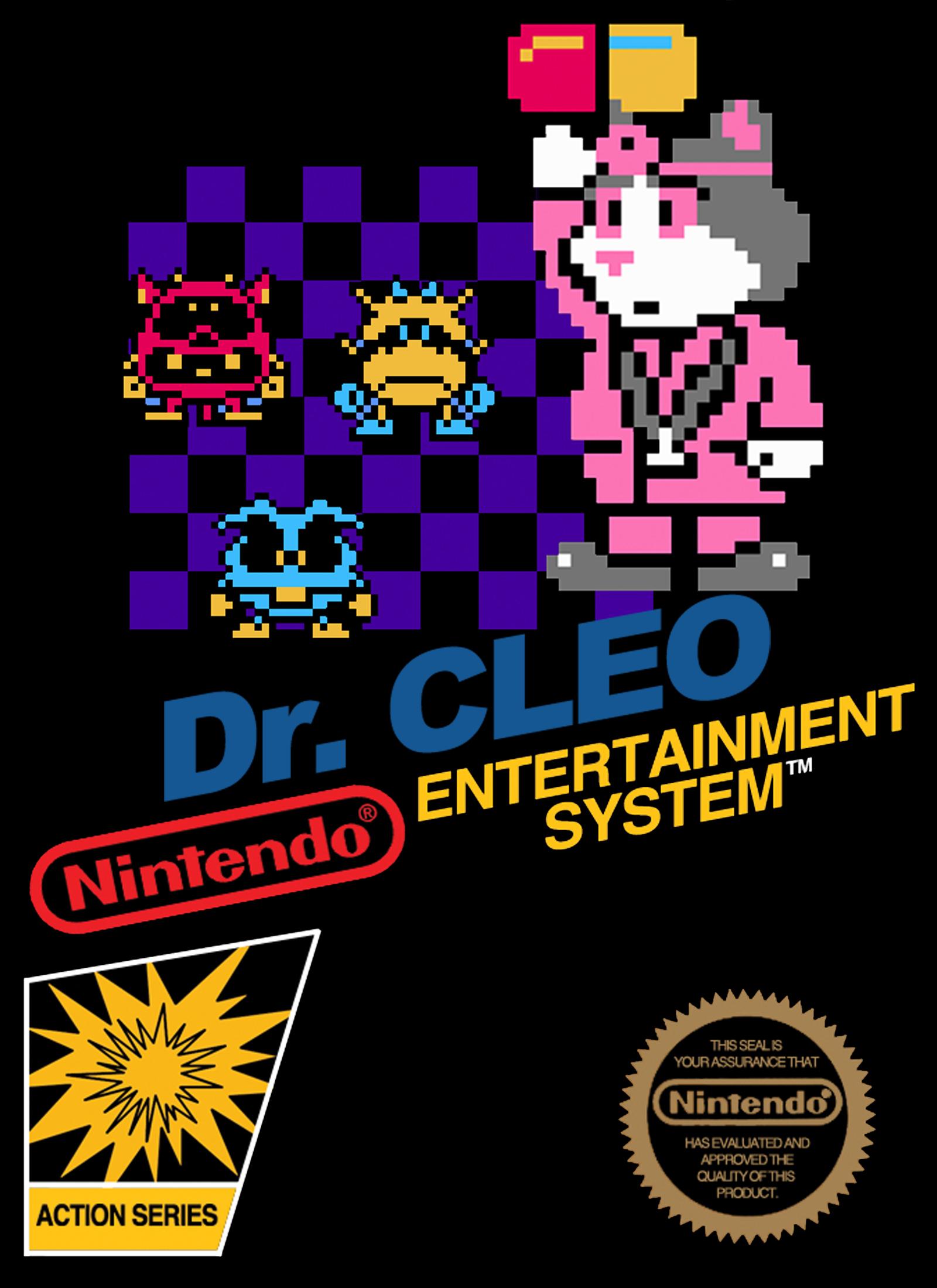 Dr Cleo